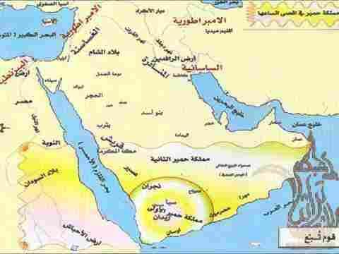 قبائل قحطان في اليمن وتاريخها ومعلومات هامة عنها زيادة