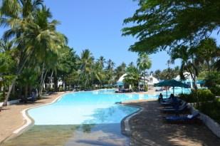 Kenia hotel
