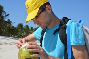 Kenia kokos