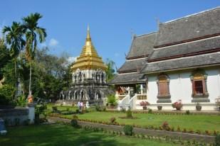 Chiang Mai Wat Chiang Mai Tajlandia