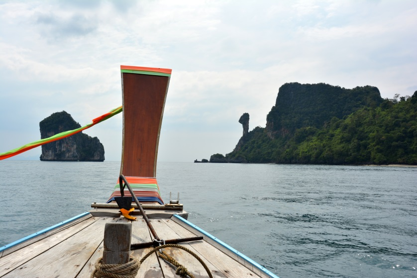 Chicken Island Tajlandia