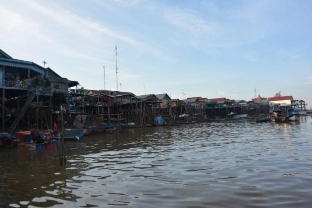 Kompong Pluk Kambodża
