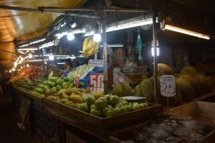 Krabi targ Tajlandia