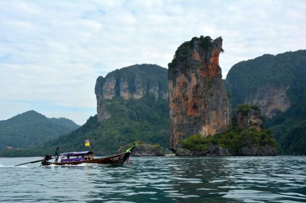 Railay Tajlandia
