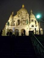 Bazylika Sacre Coeur Paryż