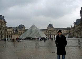 Luwr Paryż