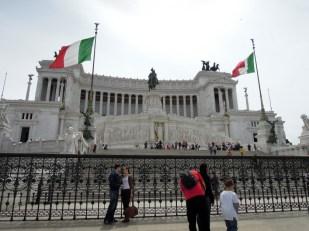 Ołtarz Wenecki w Rzymie