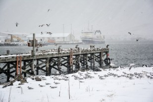 Siglufjördur Islandia
