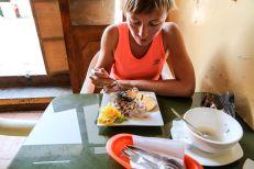 Arequipa ceviche Peru