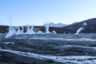 Gejzery El Tatio 3 Chile