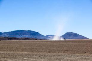 Płaskowyż 2 wycieczka Salar de Uyuni Boliwia