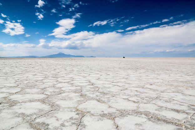 Salar de Uyuni Boliwia 2