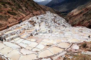 Salineras de Maras 3 Peru