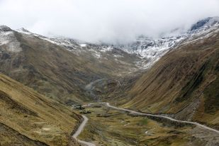 W drodze do Aguas Calientes 2 Peru