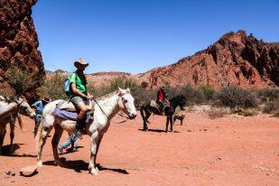Wycieczka konna w Tupizie 3 Boliwia