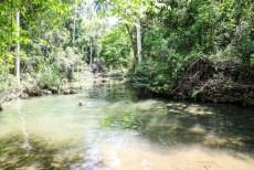 Kąpiel El Cubano