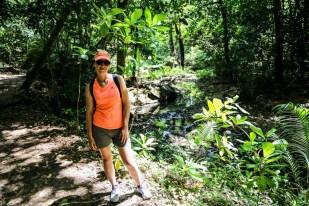 Park El Cubano Trinidad