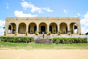 Rezydencja Valle de los Ingenios Trinidad