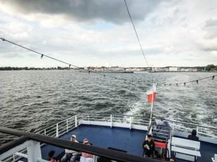 Prom Hel Gdynia 2