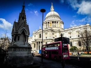 Katedra Św. Pawła Londyn 2