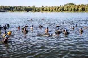 Triathlon Katowice 1