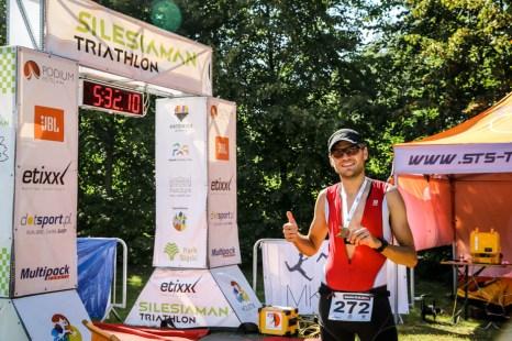 Triathlon Katowice 12