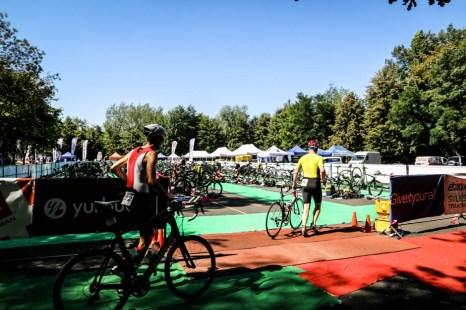 Triathlon Katowice 7