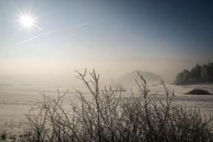 3 Widok na Tatry z Pienińskiego Parku Narodowego