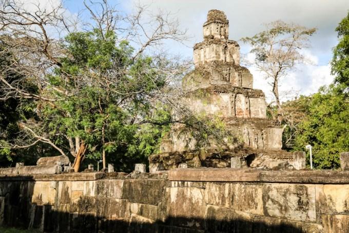 Polonnaruwa Sri Lanka 3