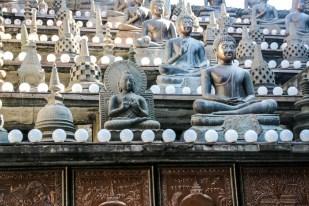 Świątynia Gangaramaya Colombo 3