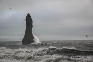 Islandia Reynisfjara 2