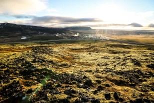 Islandia panorama