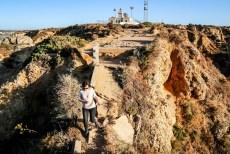 Algarve Lagos Ponta da Piedade