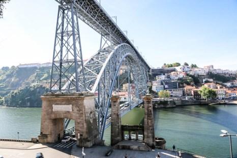Porto Ponte Dom Luís I