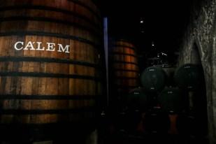 Porto winiarnia Calem 2