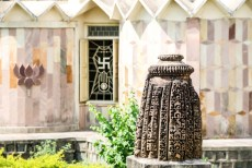 Indie Khajuraho świątynia dżinijskie