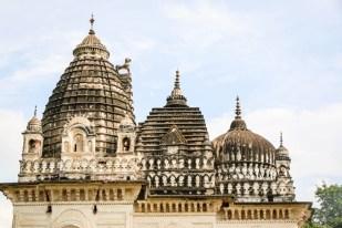 Indie świątynie Khajuraho 2