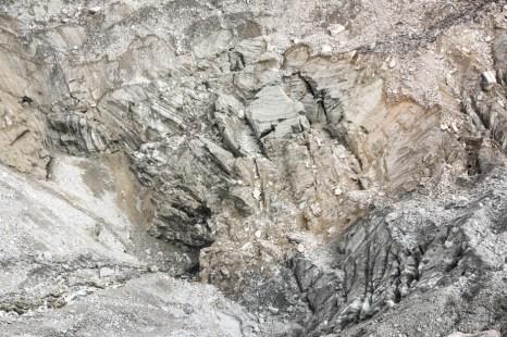 Nepal trekking do ABC lodowiec