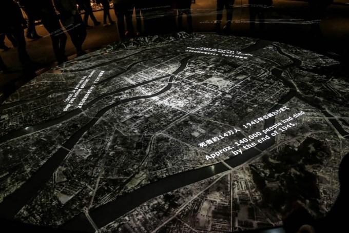 Muzeum Pokoju Hiroszima 2