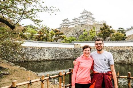 Zamek Himeji 2