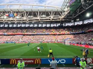 Mecz Polska-Senegal
