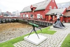 Muzeum Polarne Tromso