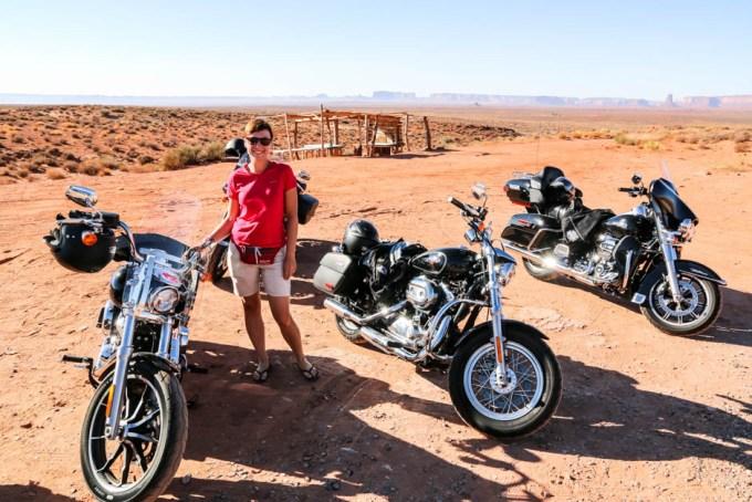 Monument Valley harleye