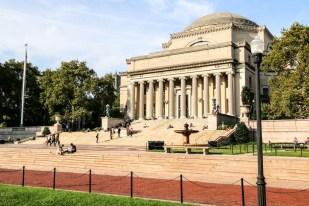 Uniwersytet Columbia