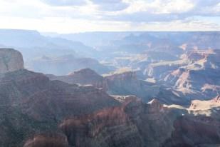 Wielki Kanion panoramy