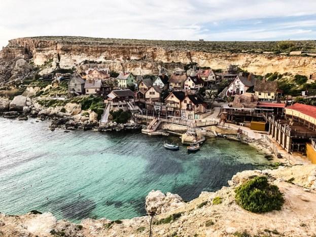 Wioska Papaya Malta