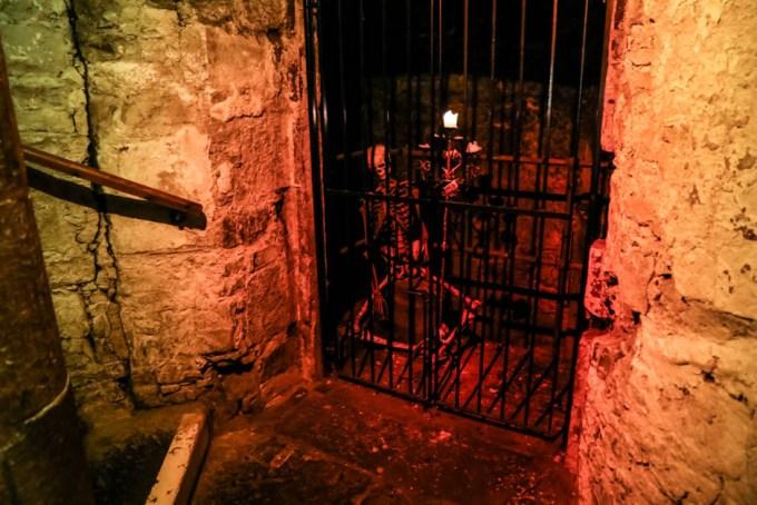 Piwnice pod Edynburg