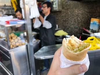 Amman falafel