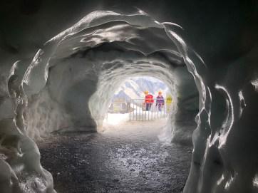 Aiguille du Midi 2