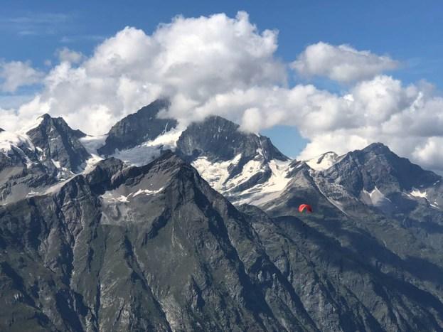 Zermatt Gornergrat 4